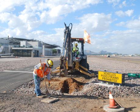 Scottdale Airport - DSC_0056