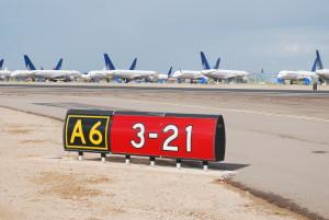 Phoenix Goodyear Airport
