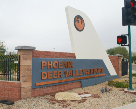 Deer Valley Airport