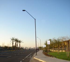 McDowell Commerical Corridor