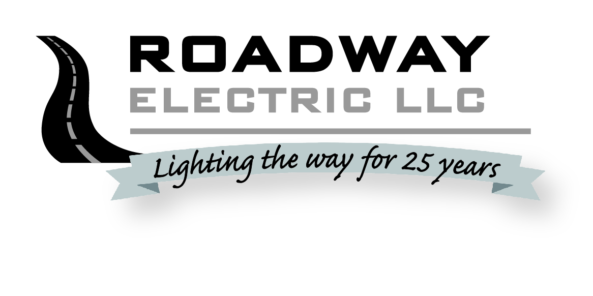 25th Anniversary Roadway