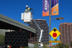 City of Phoenix Streetlight Maintenance JOC